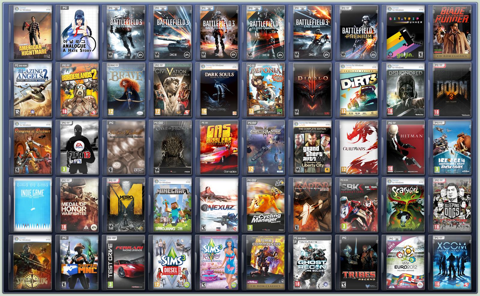 Comment Télécharger Top Des Jeux Videos Gratuitement Pour serapportantà Jeux Pour Telecharger Sur Pc