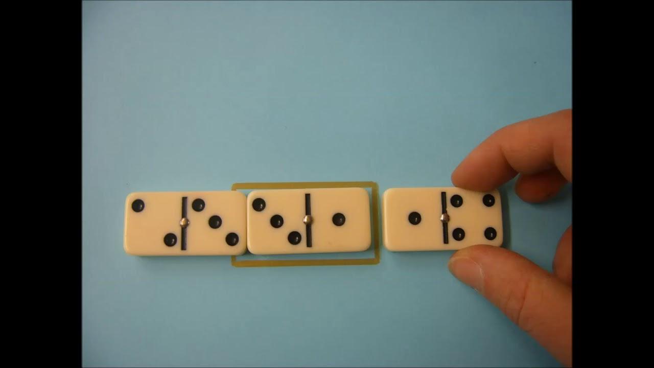 Comparer Des Constellation Avec Un Jeu De Domino Cycle 1 destiné Jeu Du Domino