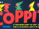Coppit - Jeux De Société Des 30 Glorieuses intérieur Jeu Des Chapeaux