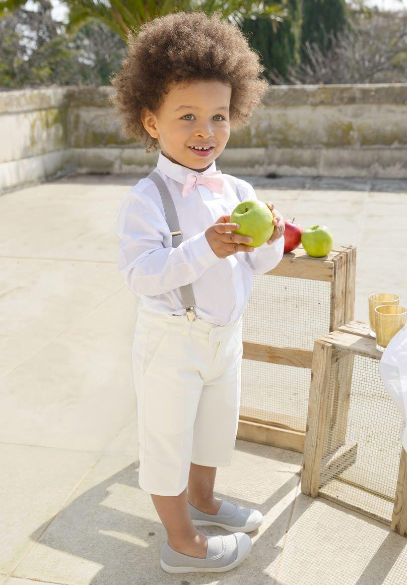 Costume Garçon Dhonneur Personnalisable - Les Petits serapportantà Jeux De Vetement Pour Garçon