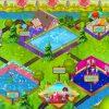 Course De Piscine Jeux Pour Filles Pour Android intérieur Jeux Que Pour Les Filles