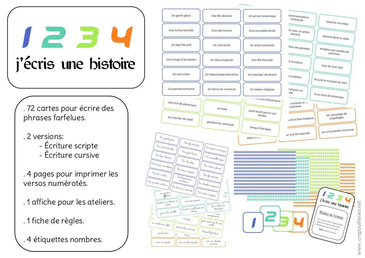 Crapouilleries - Mon Univers De Professeur Des Écoles En Cp intérieur Feuille Écriture Cp À Imprimer