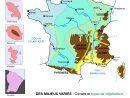 Croquis De Géographie (2Nde) - Les Repères (Reliefs, Fleuves concernant Carte Géographique De France