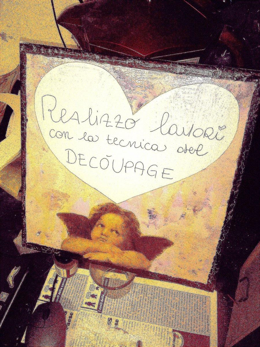 "Dalila Rosati On Twitter: ""#arte #decoupage"" destiné Découpage Cp"