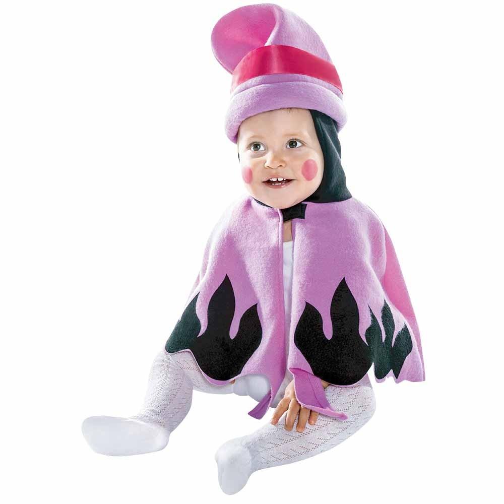 Déguisement Bébé Sorcière Halloween 18/24 Mois avec Image De Sorcière Gratuite