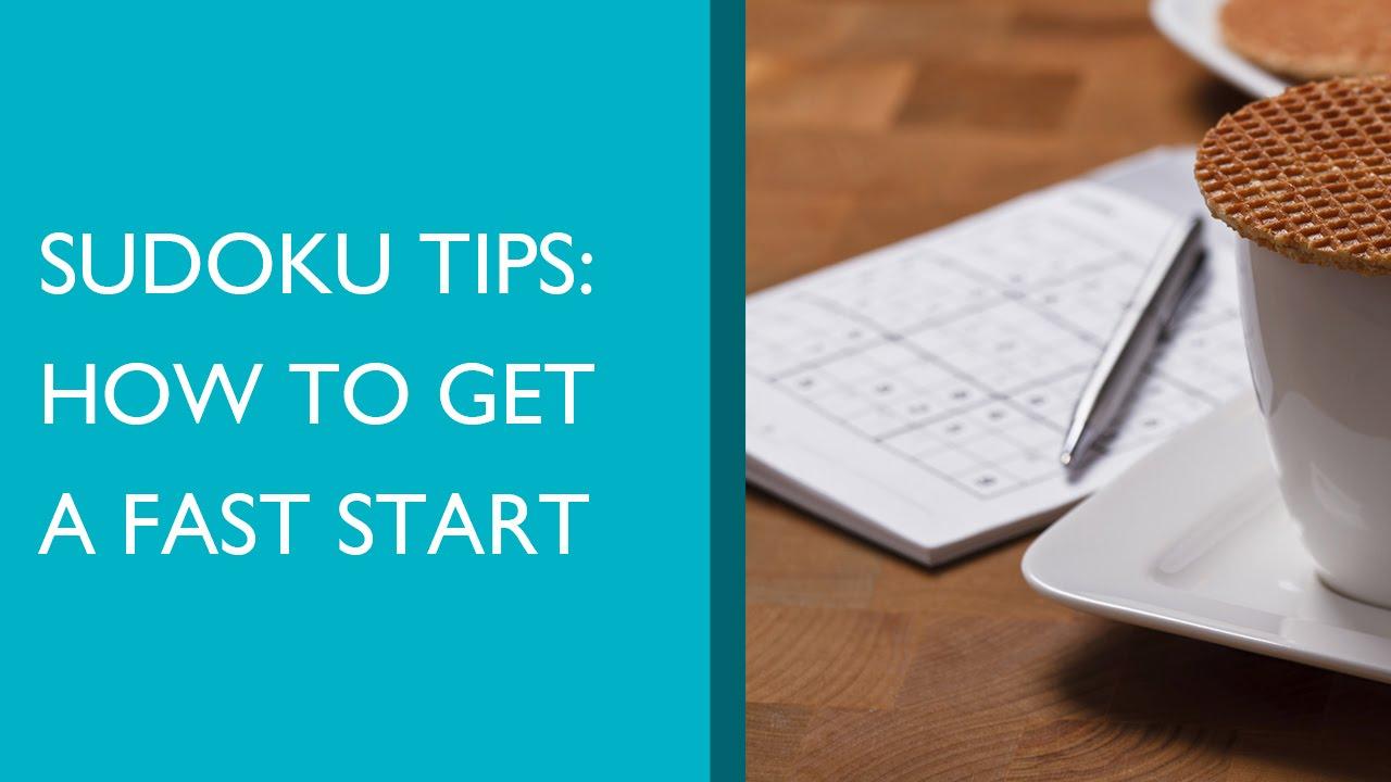 Des Sudokus Gratuits Et Faciles, À Jouer Sur Internet Pour intérieur Comment Jouer Sudoku