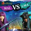 Descendants 2: Mal Vs Uma - Disney Games tout Jeux De Descendants