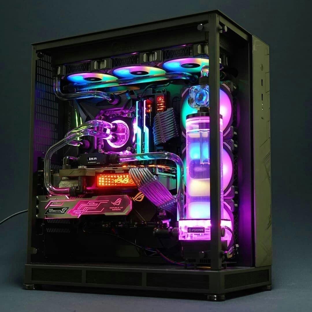 Desktop #pc #gaming | Игровой Компьютер, Технологии, Компьютер à Jeux Sur Ordinateur En Ligne