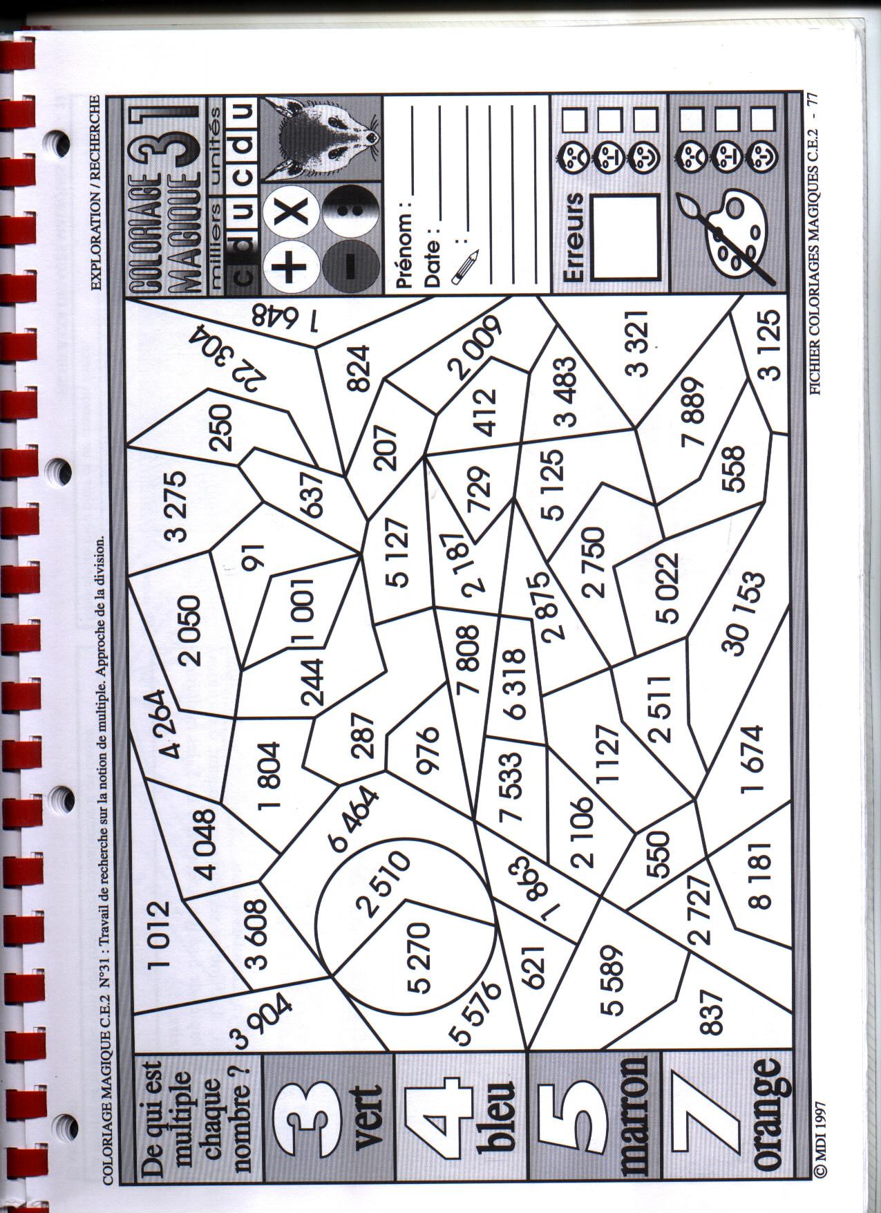 Dessin Magique Ce2 Géométrie tout Dessin Géométrique Ce2