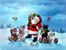 Dessin Noel : Coloriage Noel Dessin À Imprimer Et Colorier concernant Dessin De Noel En Couleur A Imprimer