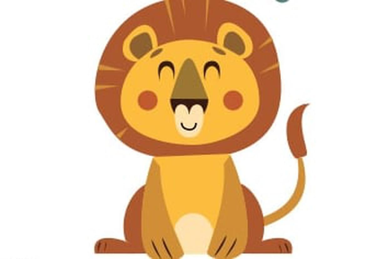 Dessiner Un Lion serapportantà Photo De Lion A Imprimer En Couleur