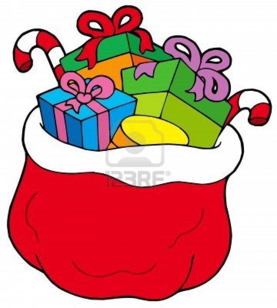 Dessins En Couleurs À Imprimer : Cadeau De Noël, Numéro : 76462 avec Dessin De Noel En Couleur A Imprimer