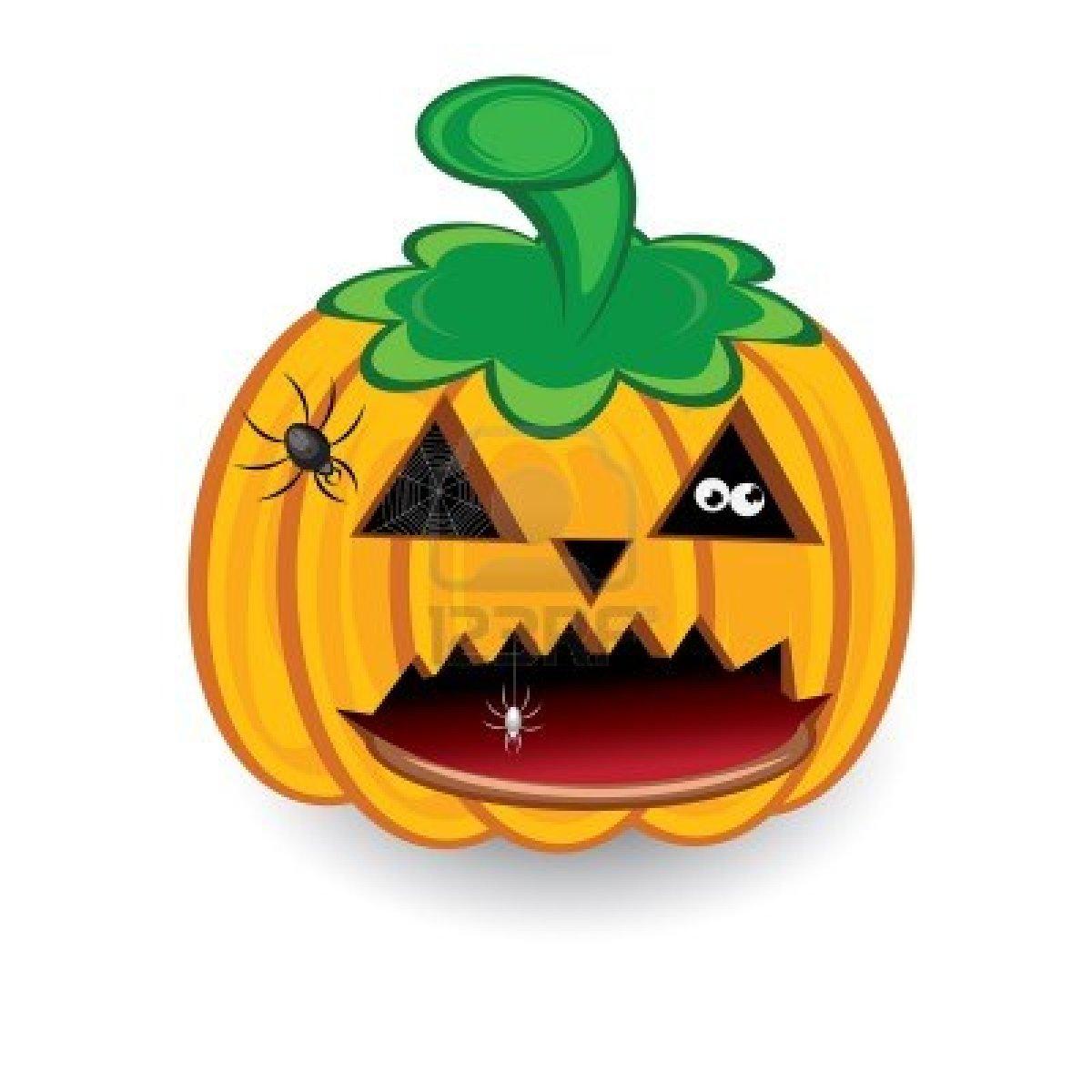 Dessins En Couleurs À Imprimer : Citrouille, Numéro : 151601 destiné Dessin Halloween Citrouille A Imprimer Gratuit