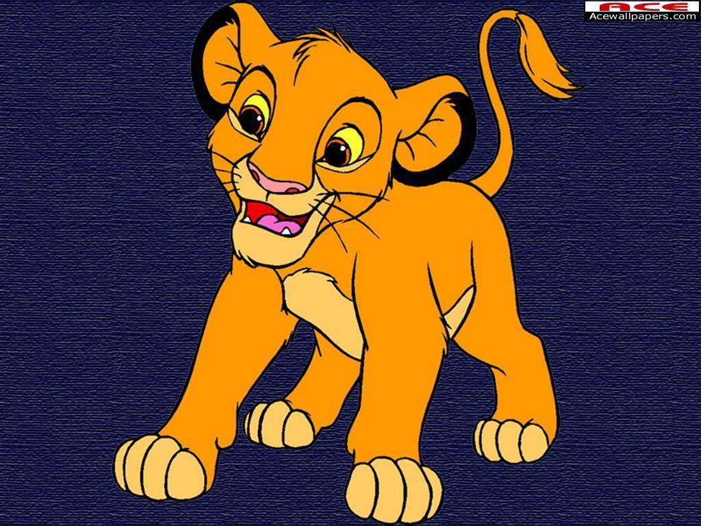 Dessins En Couleurs À Imprimer : Le Roi Lion, Numéro : 19609 avec Photo De Lion A Imprimer En Couleur