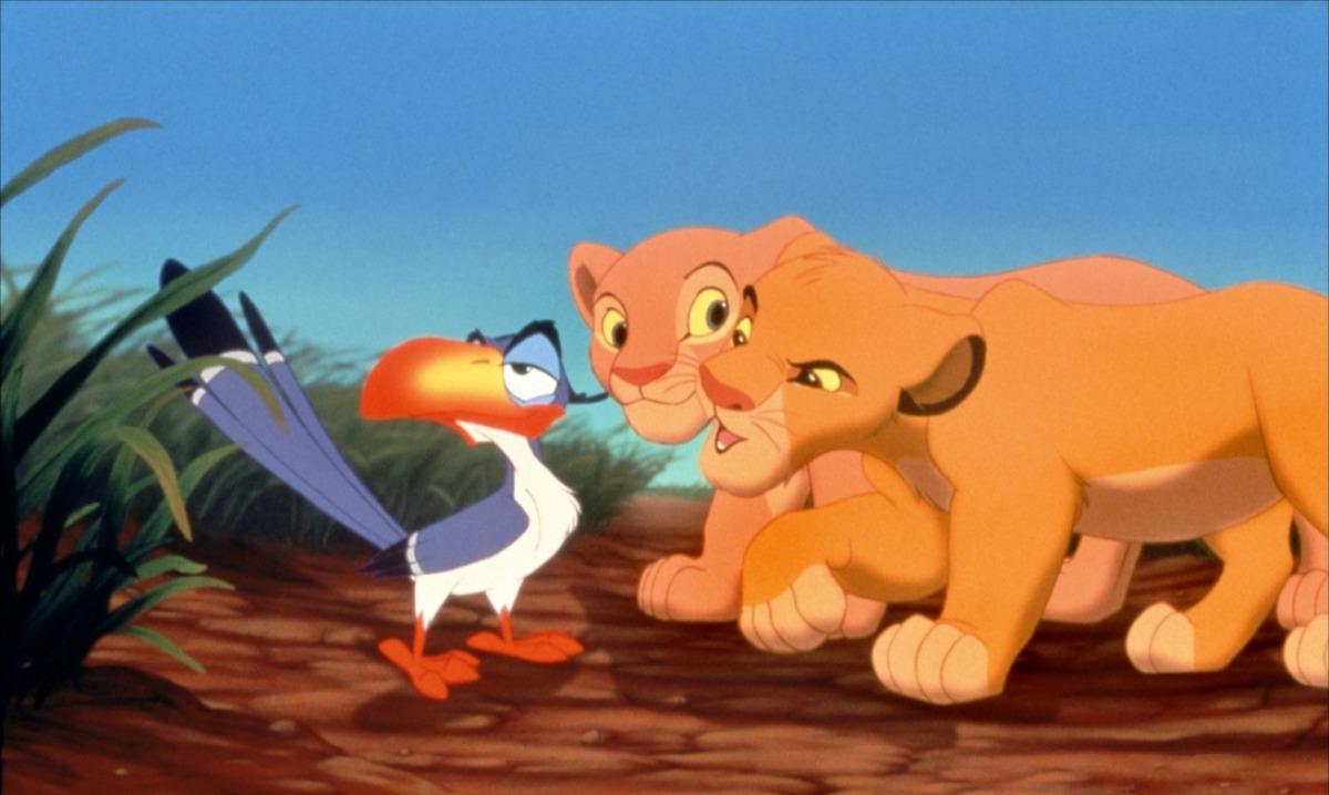 Dessins En Couleurs À Imprimer : Le Roi Lion, Numéro : 692681 encequiconcerne Photo De Lion A Imprimer En Couleur