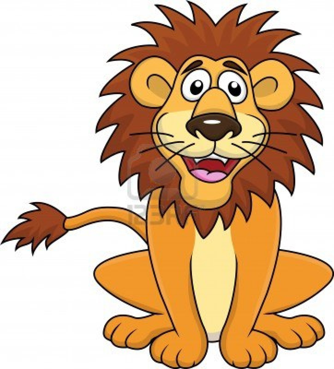 Dessins En Couleurs À Imprimer : Lion, Numéro : 212304 serapportantà Photo De Lion A Imprimer En Couleur