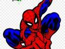 Dessins En Couleurs U00E0 Imprimer Spiderman Num U00E9Ro serapportantà Dessin De Noel En Couleur A Imprimer