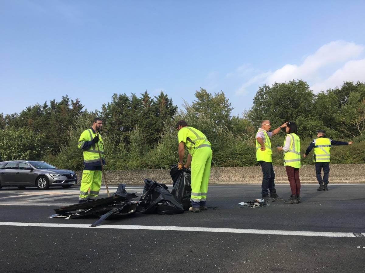 Deux Morts Dans Un Grave Accident Sur L'a10 : L'autoroute encequiconcerne A10 Jeux Gratuit