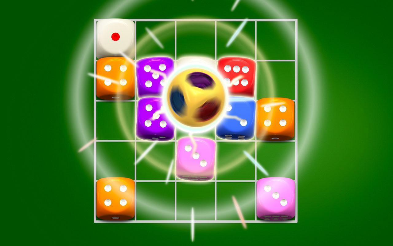 Dicedom - Merge Puzzle For Android - Apk Download à Puzzle A Faire En Ligne