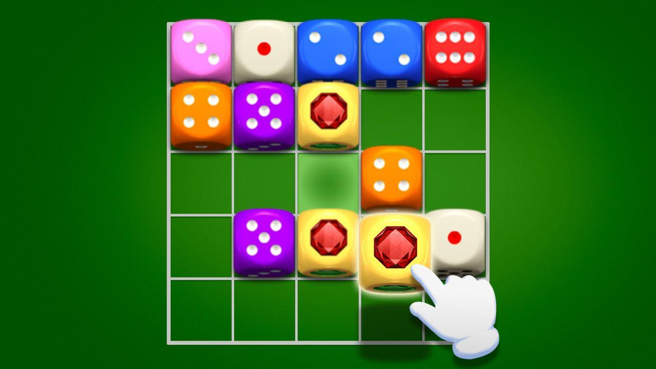 Dicedom - Merge Puzzle For Android - Apk Download encequiconcerne Puzzle A Faire En Ligne
