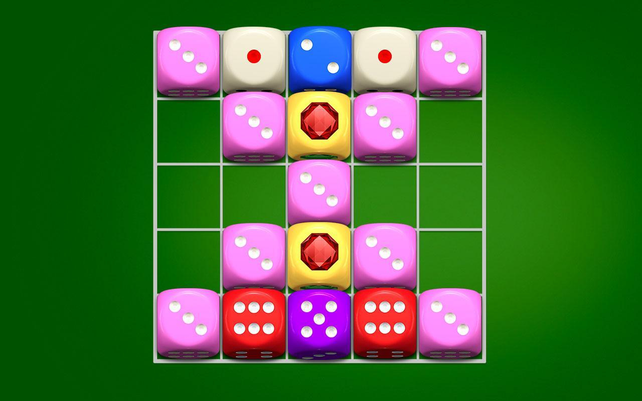 Dicedom - Merge Puzzle For Android - Apk Download pour Puzzle A Faire En Ligne