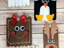 Diy : 5 Décorations De Noël À Réaliser Avec Vos Enfants à Activités Manuelles Enfants Noel