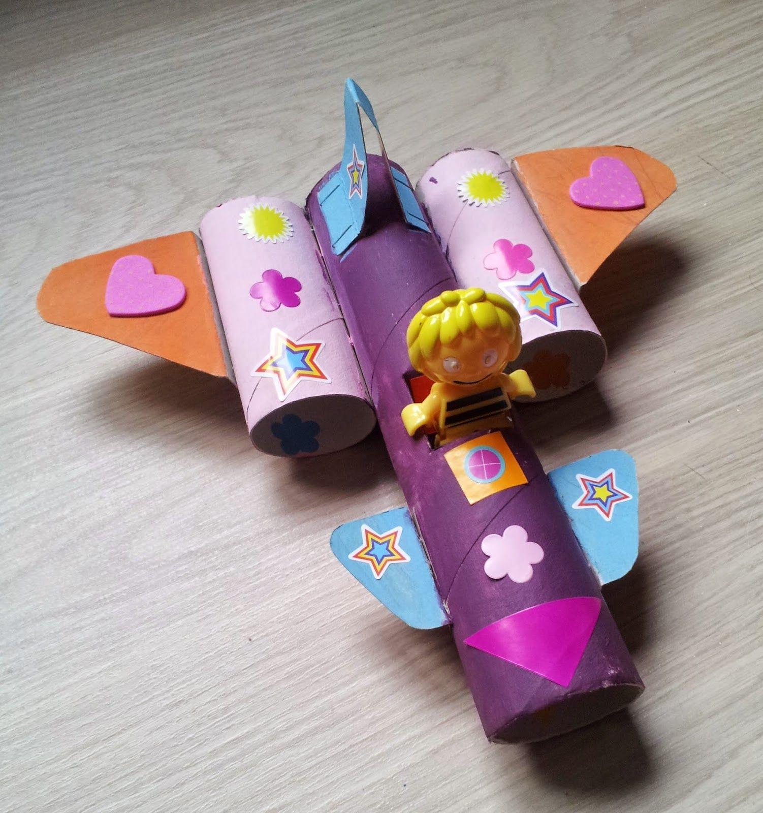 Diy Créations En Carton | Artisanat D'enfants Recyclés à Activité Manuelle Rapide Primaire