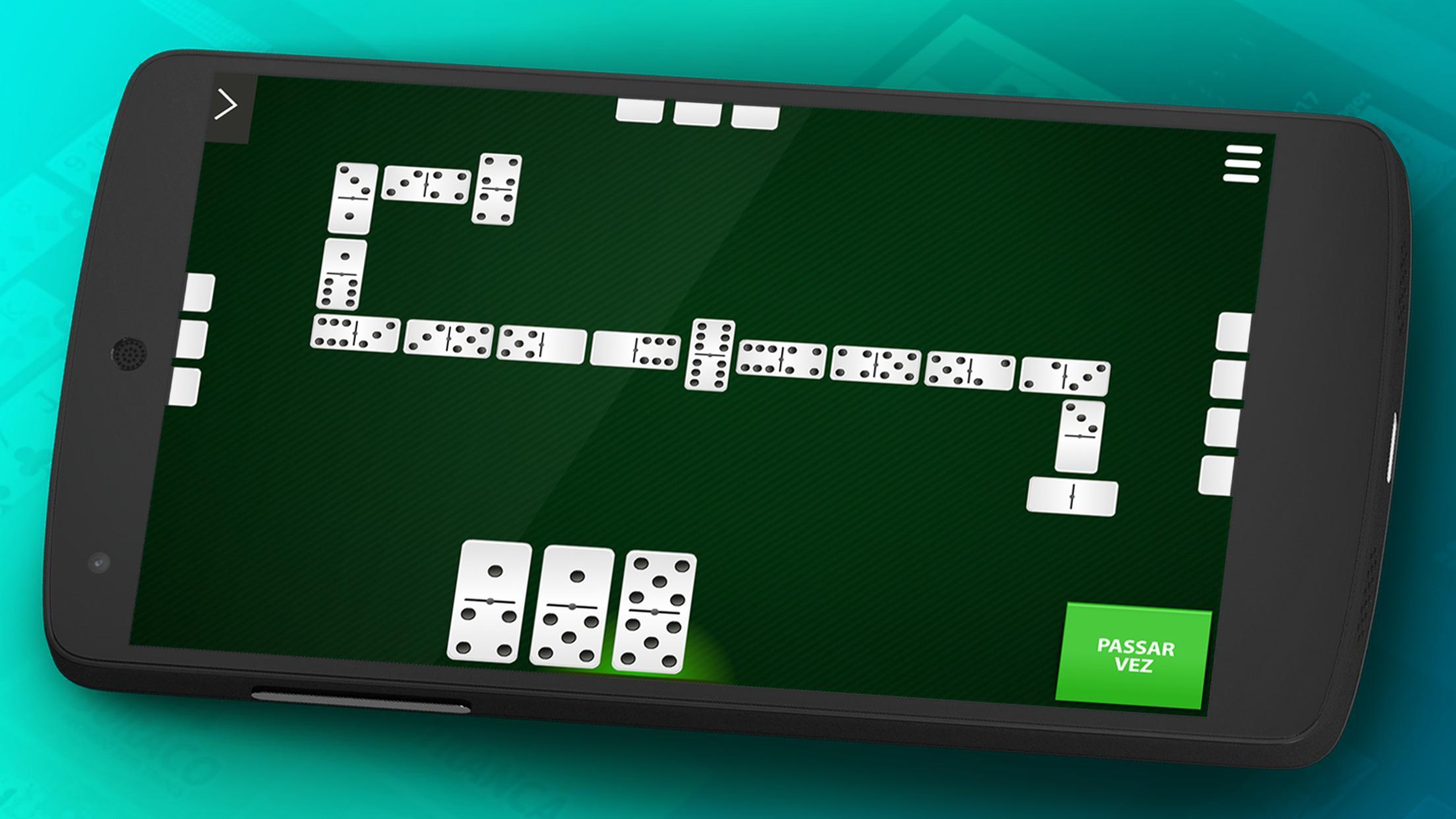Domino Pour Android - Téléchargez L'apk à Jouer Au Domino Gratuitement