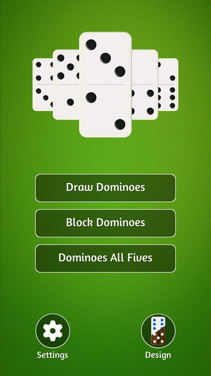 Dominos 1.29 - Télécharger Pour Android Apk Gratuitement destiné Jeux Domino Gratuit En Ligne