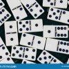 Dominos En Baisse Le Jeu De Domino Photo Stock - Image Du encequiconcerne Jeu Du Domino
