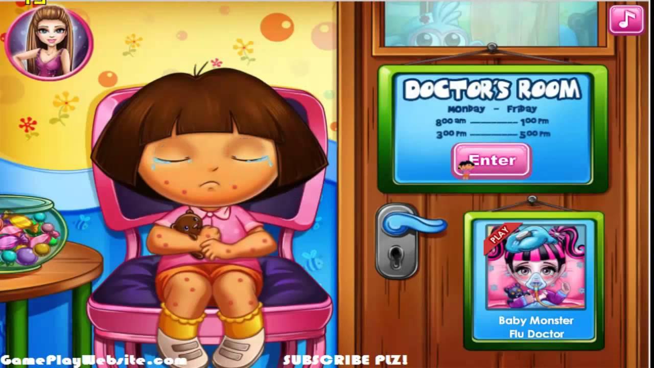 Dora Aventures - Jeux En Ligne Complets Pour Enfants Et Bébé pour Jeux Enfant Sur Pc