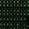 Download Free Font Tintin Majuscules concernant Majuscule Script
