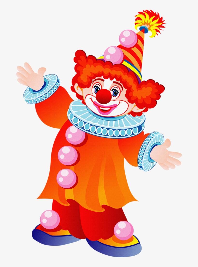 Download Hd Dessin De Clown En Couleur Transparent Png Image destiné Dessin De Clown En Couleur
