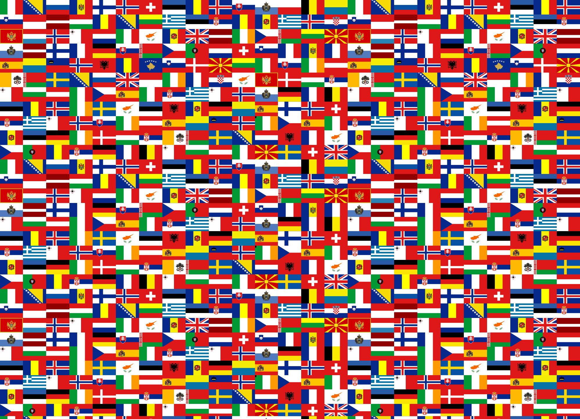Drapeaux D'europe Quiz - Jeux De Géographie avec Jeux Geographie