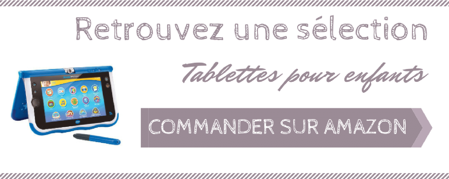 ▶️ Top 10 Tablette Enfant à Tablette Jeux 4 Ans