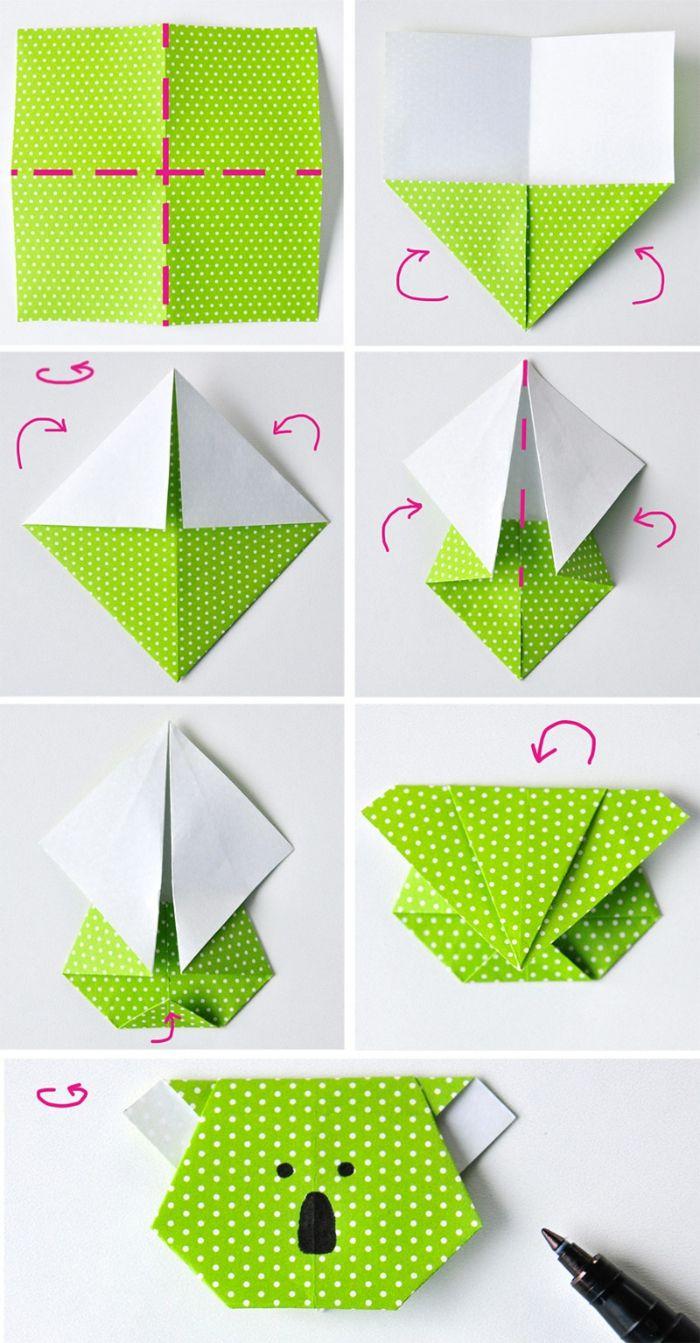▷ 1001 + Idées Originales Comment Faire Des Origami Facile avec Activité Manuelle Facile Faire