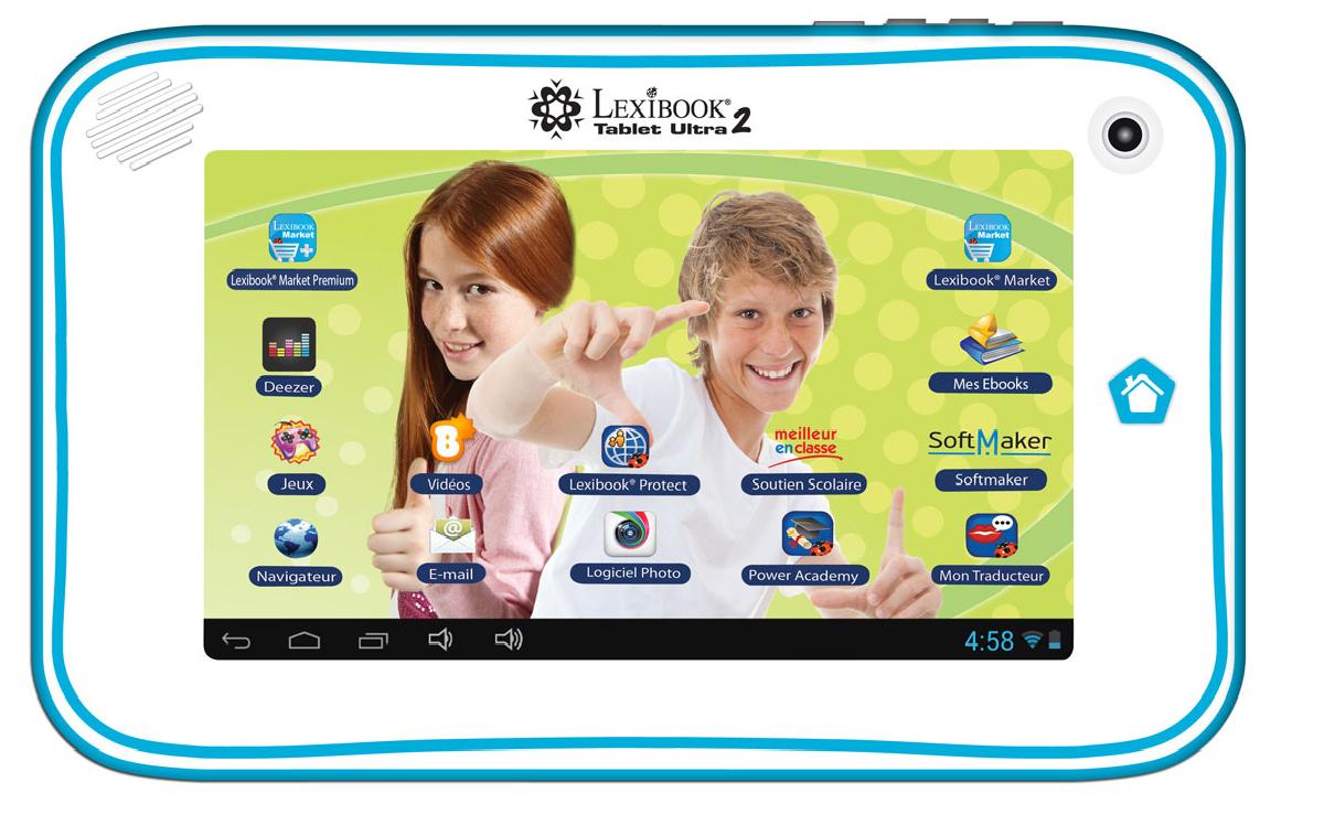 ▷ Choisir Une Tablette Pour Votre Enfant [Guide Du Parent] tout Tablette Jeux 4 Ans