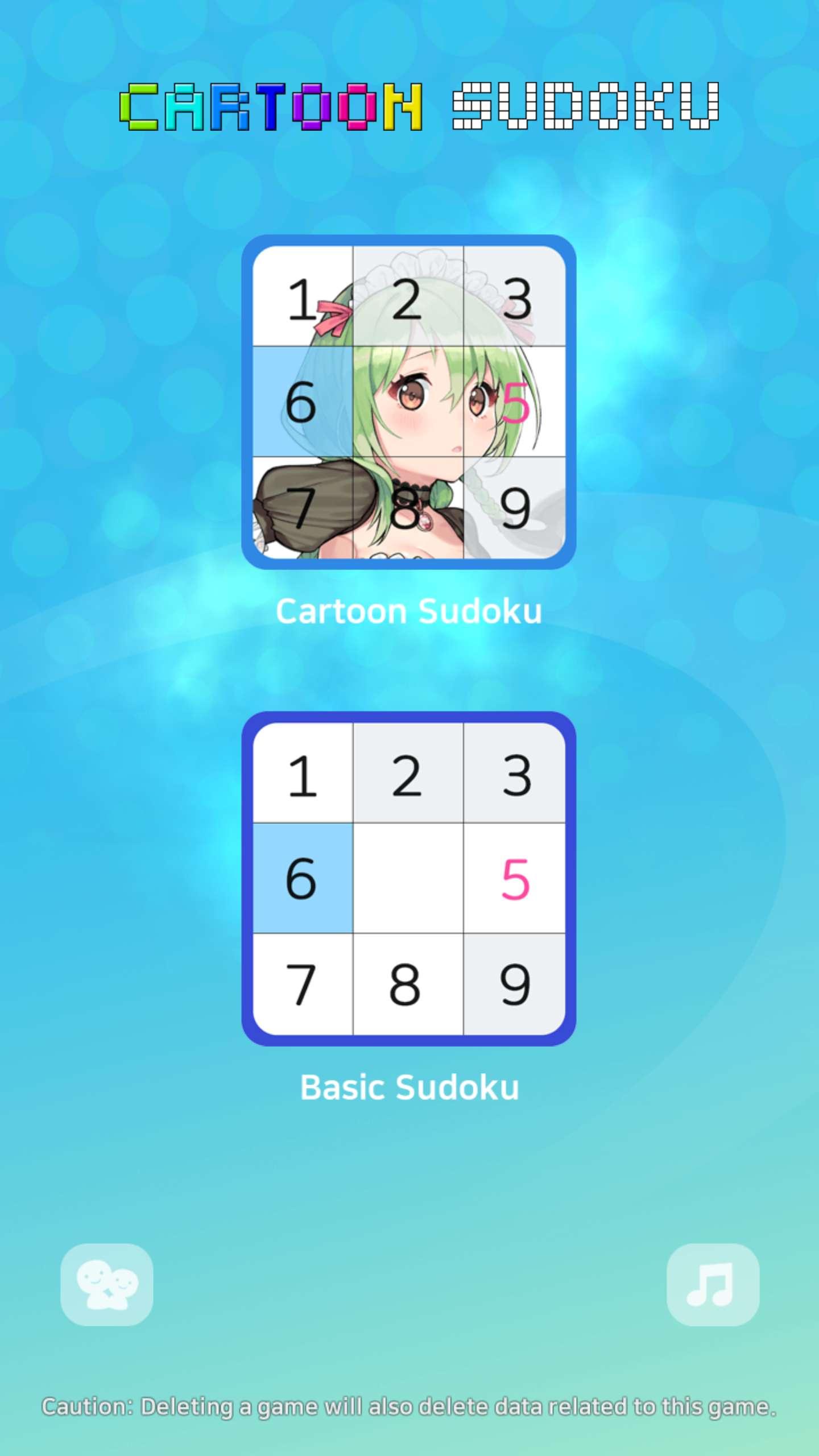 ▷ Telechargement Sudoku : Cartoon Pour Pc 【Gratuit pour Telecharger Sudoku