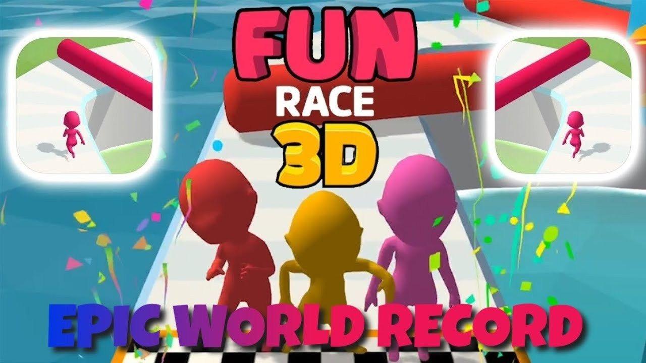 ▷ Télécharger Fun Race 3D Pour Pc Windows avec Jeux A Telecharger Pour Pc