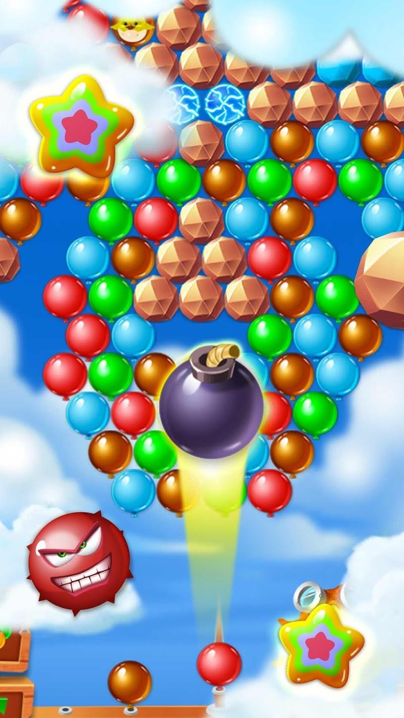 ▷ Télécharger Jeux De Bulles -Bubble Shooter Gratuit Pour serapportantà Jeux Gratuits De Bulles