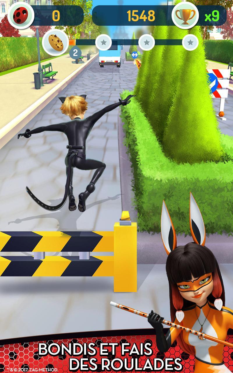 ▷ Télécharger Miraculous Ladybug Et Chat Noir - Le Jeu concernant Jeux Pour Telecharger Sur Pc