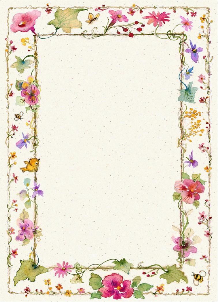 Ebook] Papier A Lettre A Imprimer Gratuit Format A4 concernant Lettre A Imprimer Gratuit