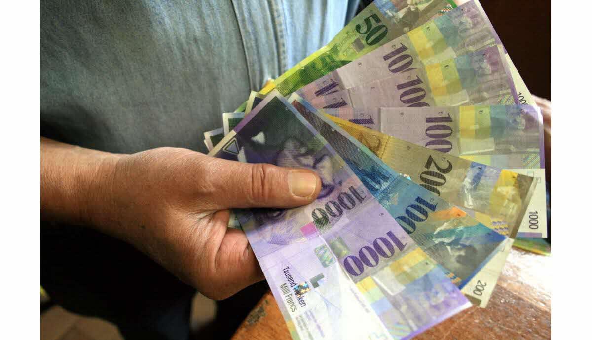 Economie | Bourse : Jackpot (Fictif ?) Pour Les Frontaliers intérieur Monnaie Fictive