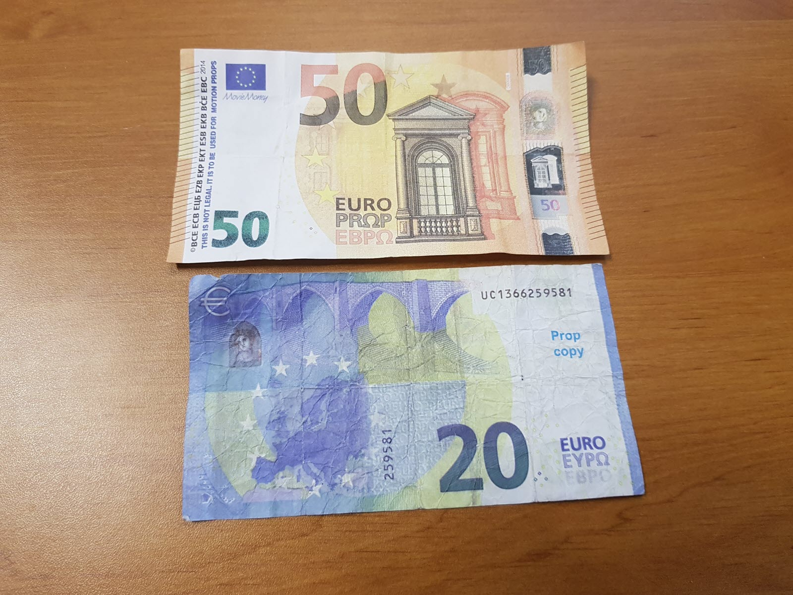 Edition Luneville | Faux Billets En Circulation : La Police concernant Imprimer Faux Billet
