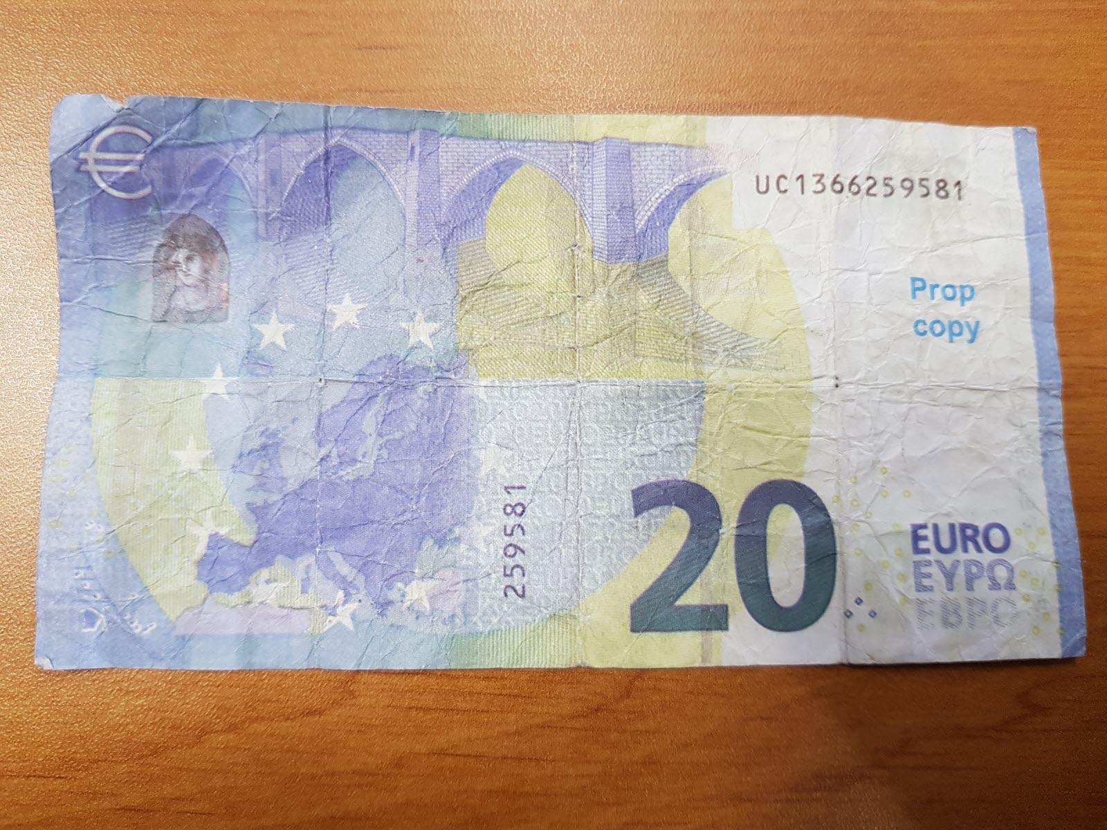 Edition Luneville | Faux Billets En Circulation : La Police dedans Imprimer Faux Billet