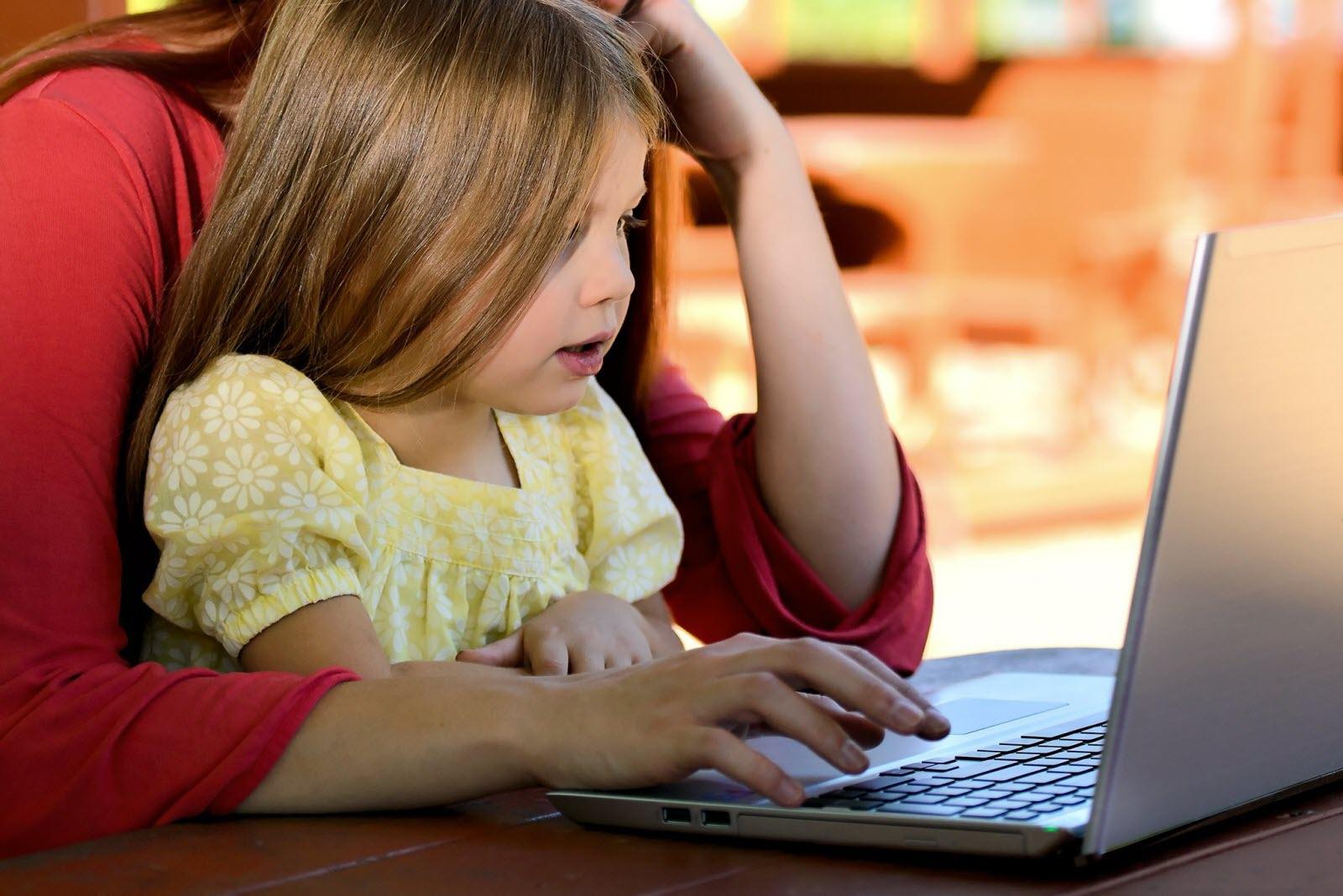 Education | Cinq Plateformes Éducatives Pour Occuper Vos à Jeux Interactifs Primaire