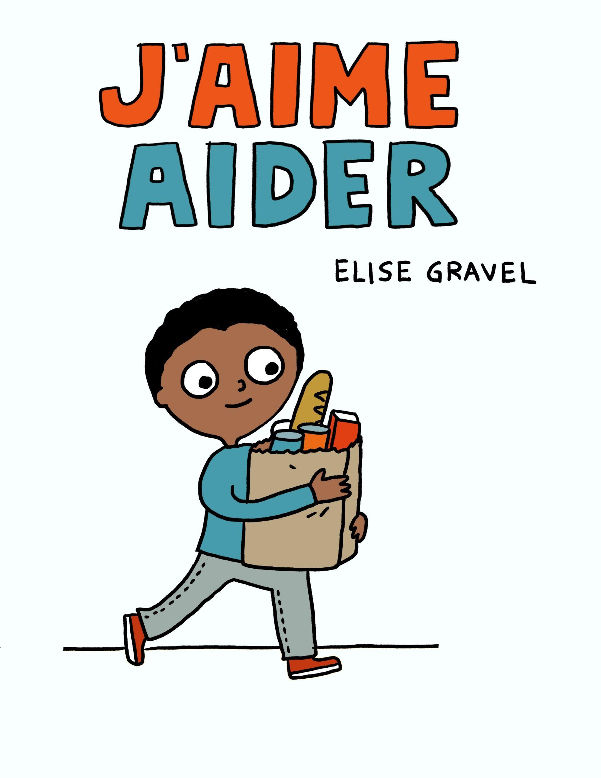 Elise Gravel | Auteure – Illustratrice pour Imprimer Un Livre Gratuitement