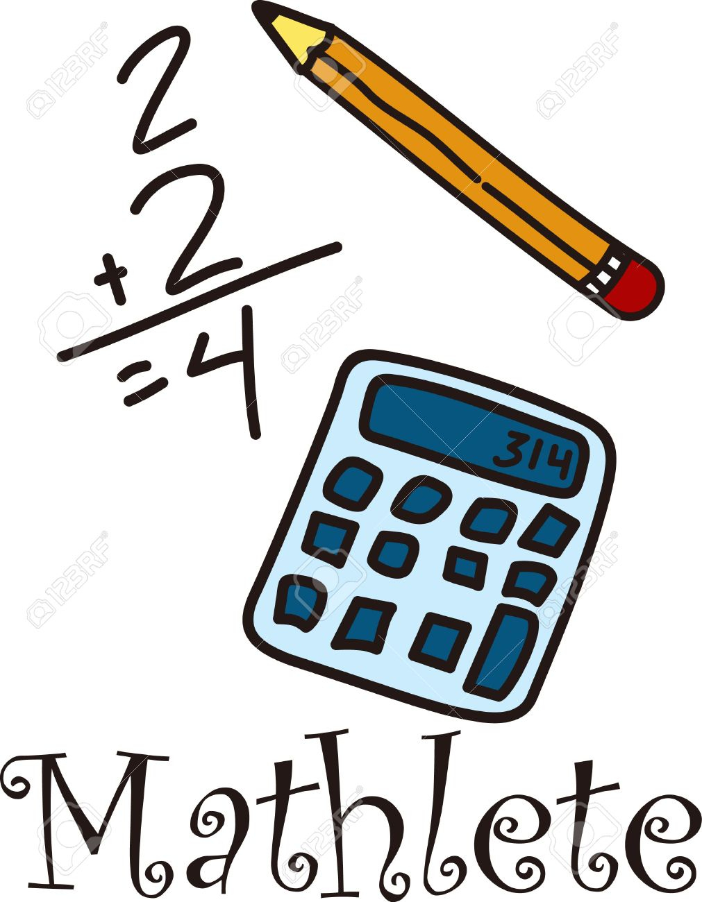 Encourage The Love Of Math And Recognize The Math Scholar With.. dedans Mathématiques Facile