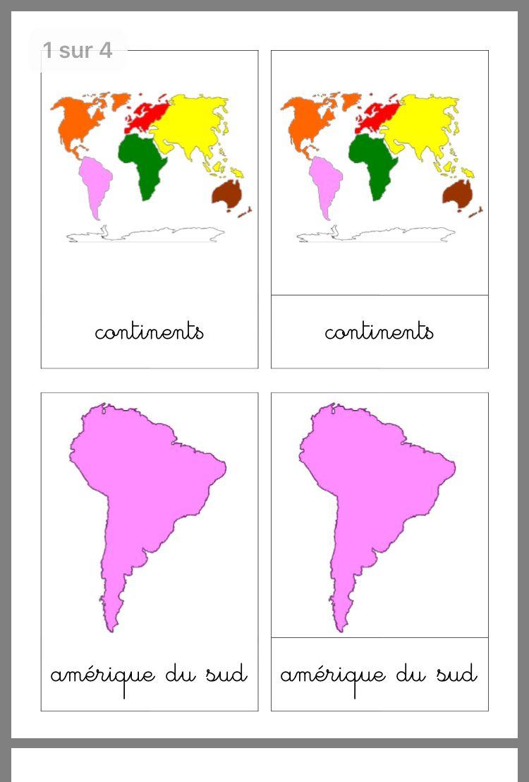 Épinglé Par Cecile Catoy Sur Geographie | Géographie, Carte concernant Jeux De Carte Geographique Du Monde