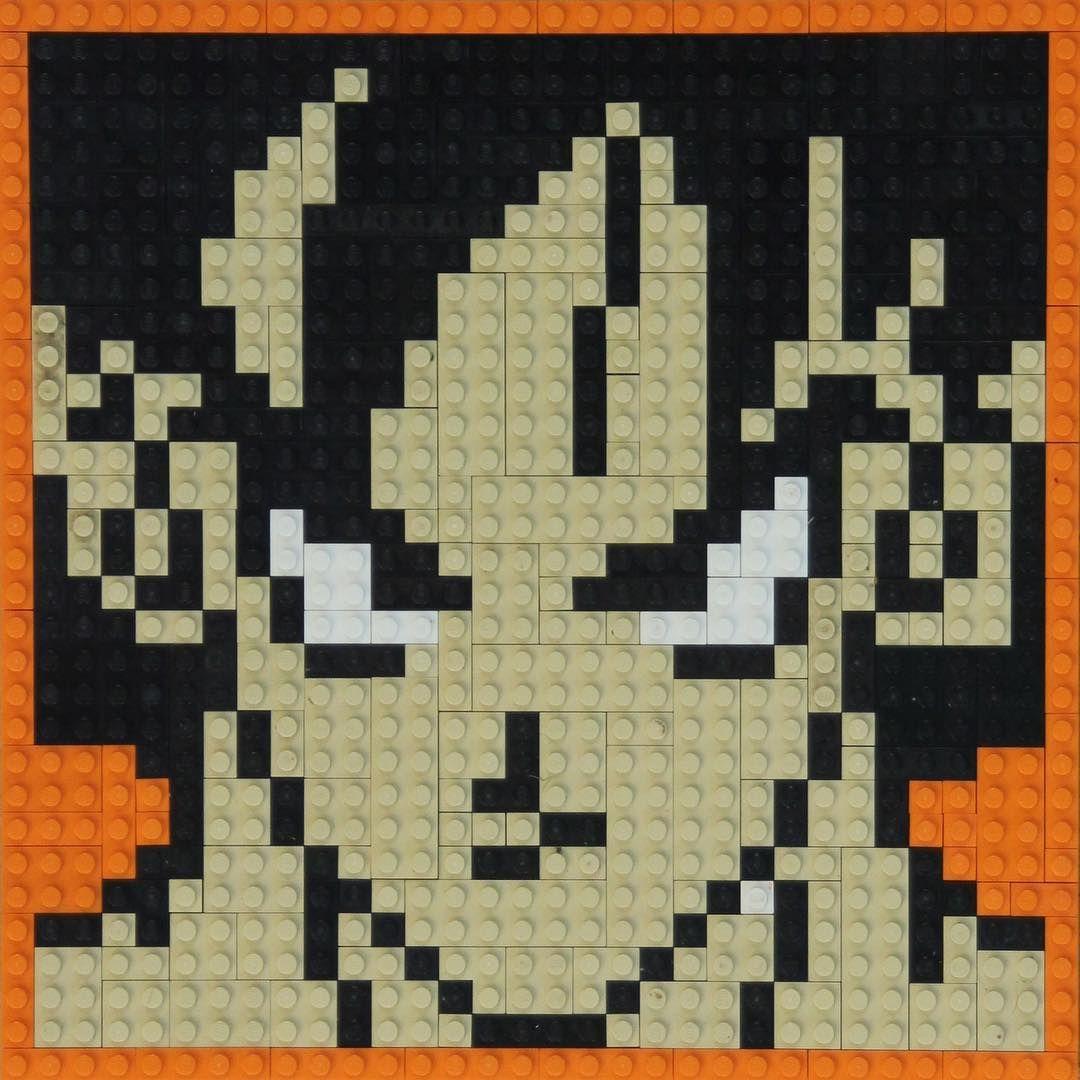 Épinglé Par Pixel Art Nolimit Sur Dragon Ball tout Pixel Jouet